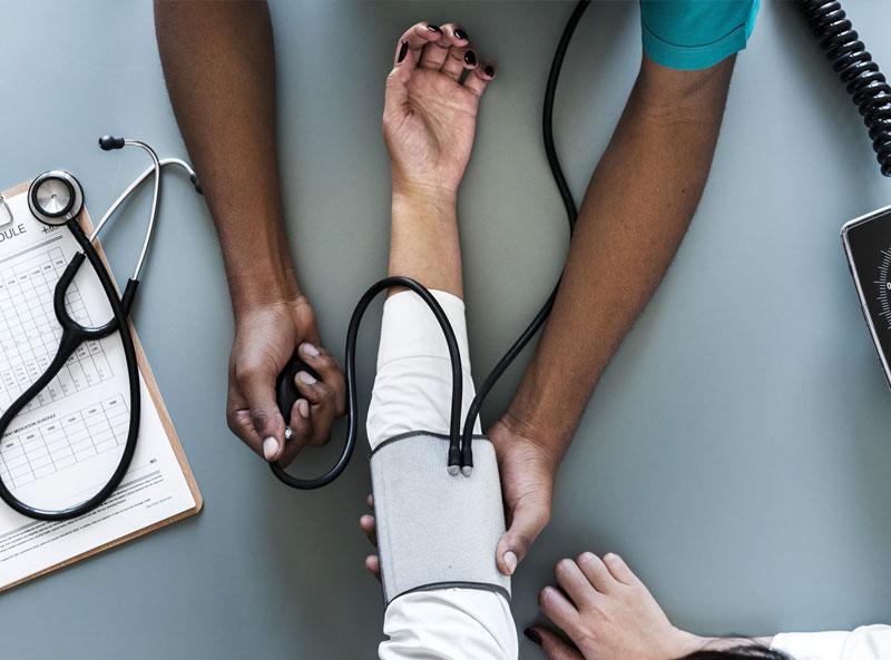 industry focus healthcare